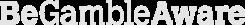 be-gamble-aware logo