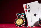 Best Bitcoin Poker Websites - Featured image