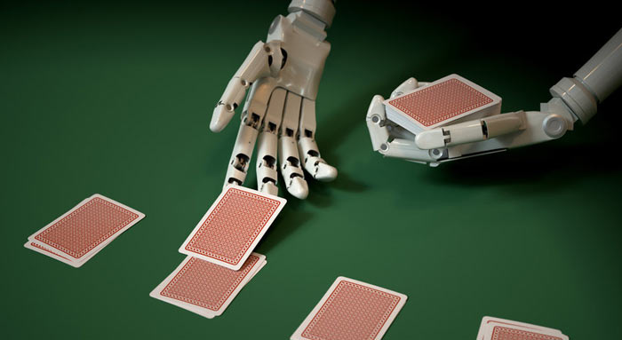 Poker AI Scores Another Victory against Professional Players