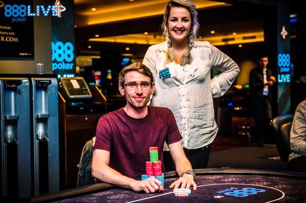 Young Couple Quits Their Jobs and Starts Their Professional Poker Careers