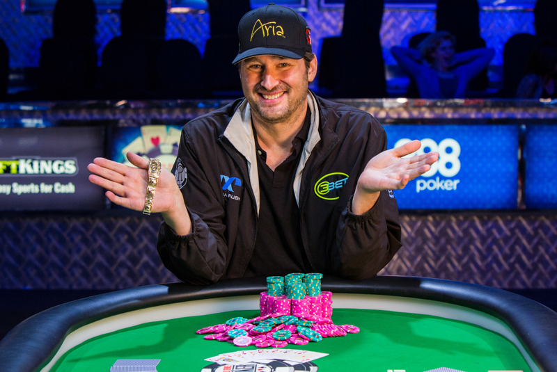 Poker 101: How to Tell When Someone's Lying Explained by the Great Phil Hellmuth