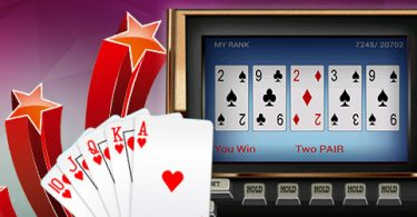 Video Poker - The Best Video Poker Online Casinos - Featured image