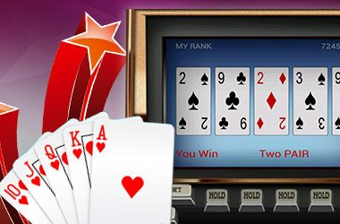 Video Poker - The Best Video Poker Online Casinos