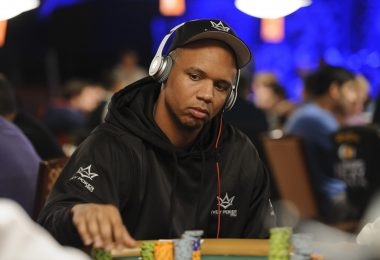 Virtue Poker Adds Phil Ivey as Adviser Aims for Fall 2018 Launch