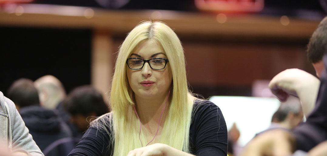 Meet Louise Butler, the New Addition to the PartyPoker Ladies Roster