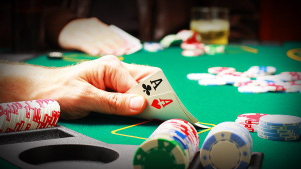 SHOULD POKER CHEATERS RECEIVE A HARSHER PUNISHMENT THAN BANNING?