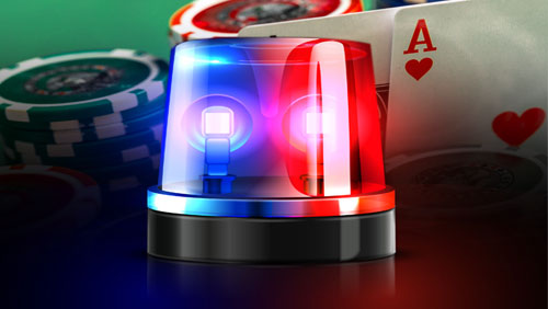 The Crackdown of One of the Biggest Collusion Rings at Party Poker