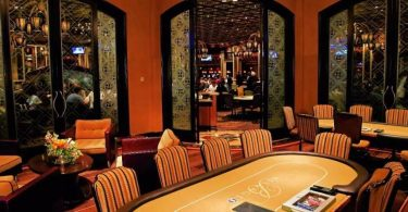 Police are on the case after robbery at the Bellagio poker cage