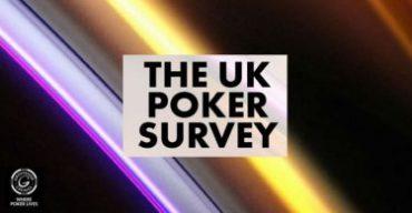 Grosvenor Poker's Largest UK Poker Survey