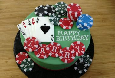 Online Poker, We Wish You a Happy 20th Birthday!