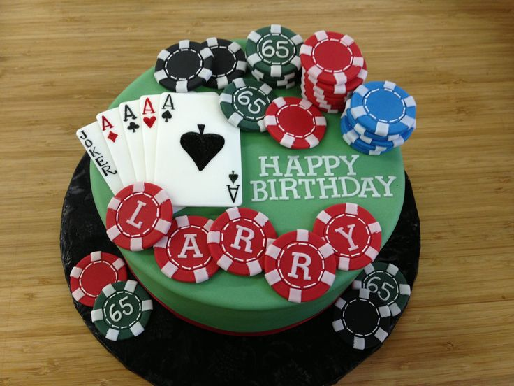Online Poker We Wish You A Happy 20th Birthday