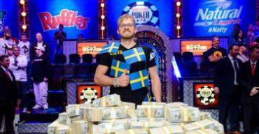 Poker pro Martin Jacobson Is the New Ambassador of 888poker