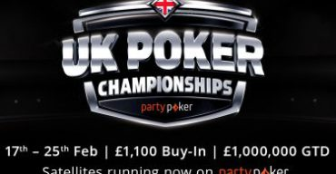 The 2018 UK Poker Championships Schedule Is Out, and We Are in for a Treat