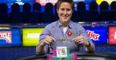 Vanessa Selbst Retires from Her Professional Poker Career