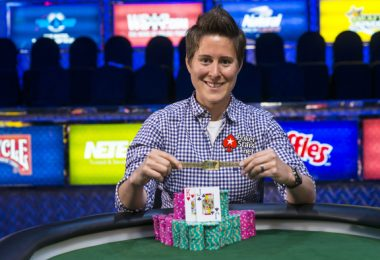 Vanessa Selbst Retires from Her Professional Poker Career