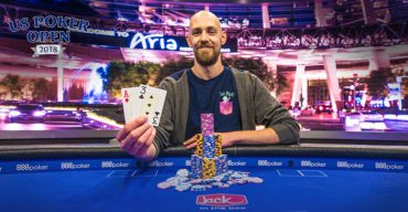Britain's Stephen Chidwick Wins Two US Poker Open Events in a Row