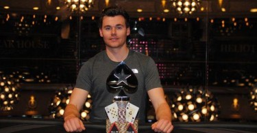 Gareth Gardner Crowned PokerStars Live London Poker Series Winner