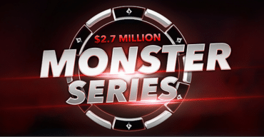 Party Poker Introduces Monster Series Festival worth $2.7m