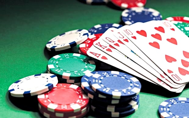 Casino Poker Tournaments