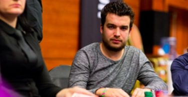 Chris Moorman Wins the Wynn Summer Classic $200K GTD