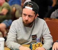 UK's Patrick Leonard takes the 8th position on the World Poker Standings