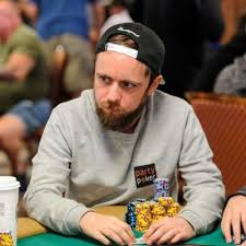 Patrick Leonard 8th on the World Poker Standings