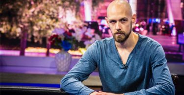 Stephen Chidwick Reaches Final Table in 2018 Super High Roller Bowl