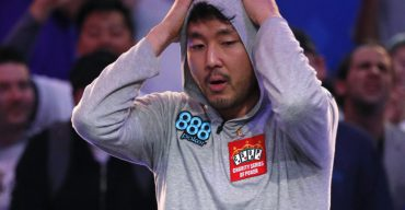 2018 World Series of Poker Has a New Champion, John Cynn