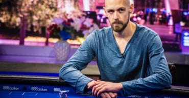 UK's Stephen Chidwick Leads the POY 2018 Race