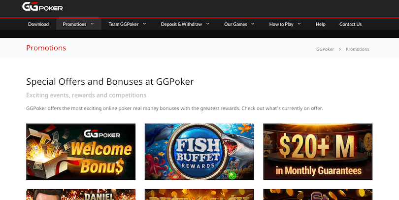 GGPoker Review - Pokersites - Image 2