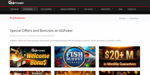 ggpoker online review pokersites