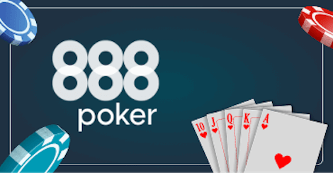 888 Poker Review - Featured Image