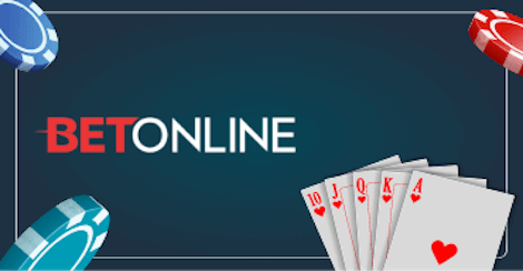 BETONLINE POKER Review - Featured Image