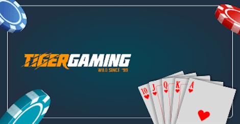 Tiger Gaming Poker