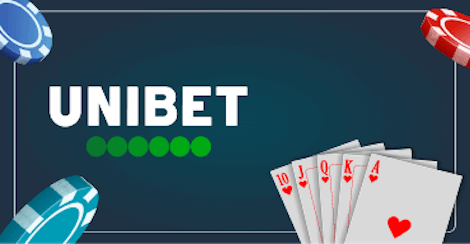 Unibet Poker Review - Poker Sites