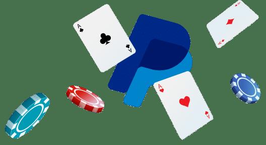 paypal poker pokersites
