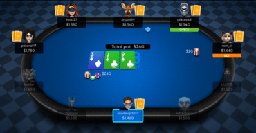 Poker 8: Flagship for Poker Growth at 888poker