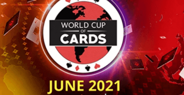 $1 Million Guaranteed Main Event at Partypoker World Cup of Cards