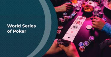 11 Amazing WSOP Statistics and Facts
